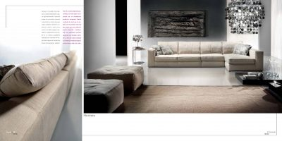 Collections Formerin Modern Living Room, Italy Hermes