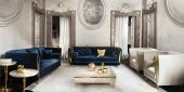 Collections Arredoclassic Living Room, Italy Sipario
