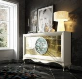 Collections FRANCO AZKARY SIDEBOARDS, SPAIN A08