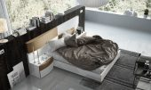 Brands Fenicia  Modern Bedroom Sets, Spain Fenicia Composition 20 / comp 601