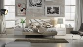 Brands Fenicia  Modern Bedroom Sets, Spain Fenicia Composition 51 / comp 501