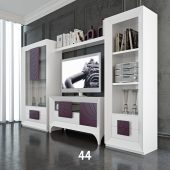 Brands Kora Dining and Wall Units, Spain KORA 15