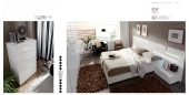 Collections Garcia Sabate, Modern Bedroom Spain YM26