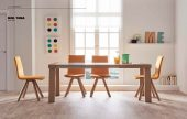 Tema Table & Mola Chairs