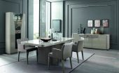 Collections SMA Modern Dining, Italy DOLCE VITA DINNING SET