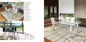 Collections Unico Tables and Chairs, Italy LUX