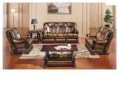 Brands SWH  Classic  Living Special Order Oakman